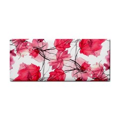 Floral Print Swirls Decorative Design Hand Towel