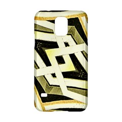 Art Print Tribal Style Pattern Samsung Galaxy S5 Hardshell Case