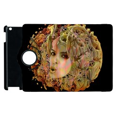 Organic Planet Apple iPad 3/4 Flip 360 Case