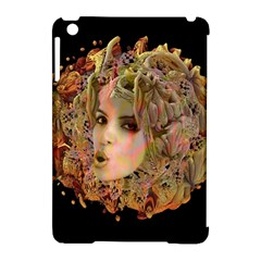 Organic Planet Apple Ipad Mini Hardshell Case (compatible With Smart Cover)