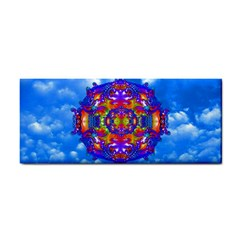 Sky Horizon Hand Towel