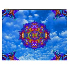 Sky Horizon Cosmetic Bag (xxxl)