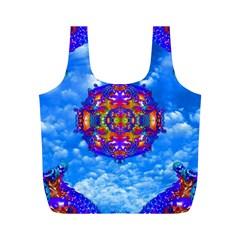 Sky Horizon Reusable Bag (M)
