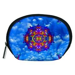 Sky Horizon Accessory Pouch (Medium)