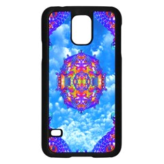Sky Horizon Samsung Galaxy S5 Case (Black)