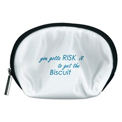 risk it Accessory Pouch (Medium)