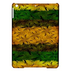 Tribal Floral Pattern Apple iPad Air Hardshell Case