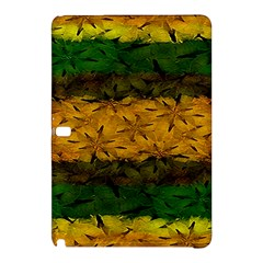 Tribal Floral Pattern Samsung Galaxy Tab Pro 12.2 Hardshell Case