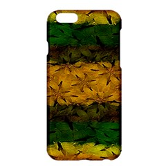 Tribal Floral Pattern Apple iPhone 6 Plus Hardshell Case