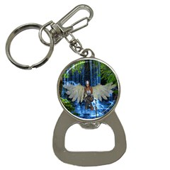 Magic Sword Bottle Opener Key Chain