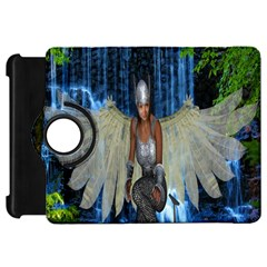 Magic Sword Kindle Fire Hd Flip 360 Case