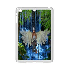 Magic Sword Apple iPad Mini 2 Case (White)