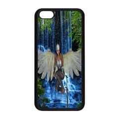 Magic Sword Apple iPhone 5C Seamless Case (Black)