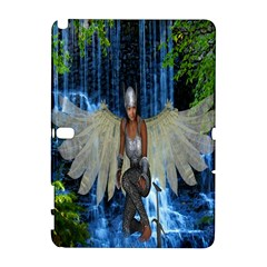 Magic Sword Samsung Galaxy Note 10.1 (P600) Hardshell Case