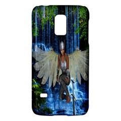 Magic Sword Samsung Galaxy S5 Mini Hardshell Case