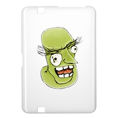 Mad Monster Man with Evil Expression Kindle Fire HD 8.9  Hardshell Case