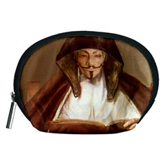 Anonymous Reading Accessory Pouch (Medium)