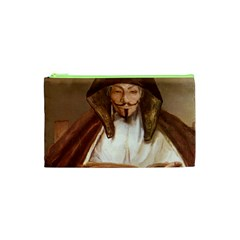 Anonymous Reading Cosmetic Bag (XS)