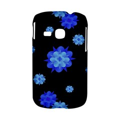 Floral Print Modern Style Pattern  Samsung Galaxy S6310 Hardshell Case