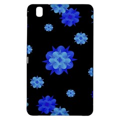 Floral Print Modern Style Pattern  Samsung Galaxy Tab Pro 8 4 Hardshell Case