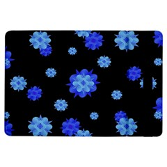 Floral Print Modern Style Pattern  Apple iPad Air Flip Case
