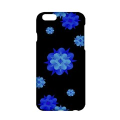 Floral Print Modern Style Pattern  Apple iPhone 6 Hardshell Case