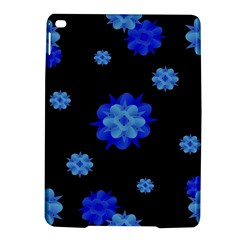 Floral Print Modern Style Pattern  Apple iPad Air 2 Hardshell Case