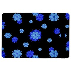 Floral Print Modern Style Pattern  Apple iPad Air 2 Flip Case