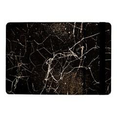 Spider Web Print Grunge Dark Texture Samsung Galaxy Tab Pro 10.1  Flip Case