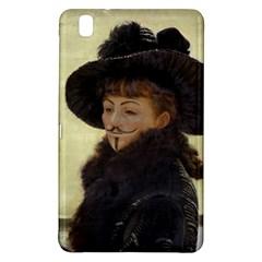 Kathleen Anonymous Ipad Samsung Galaxy Tab Pro 8 4 Hardshell Case