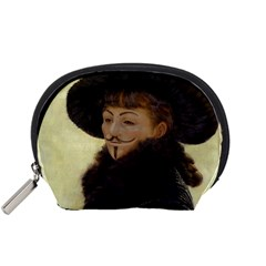 Kathleen Anonymous Ipad Accessory Pouch (Small)