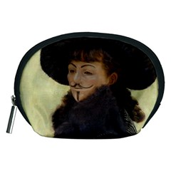 Kathleen Anonymous Ipad Accessory Pouch (Medium)
