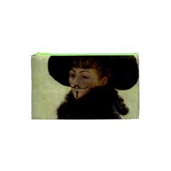 Kathleen Anonymous Ipad Cosmetic Bag (xs)