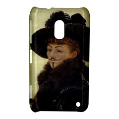 Kathleen Anonymous Ipad Nokia Lumia 620 Hardshell Case