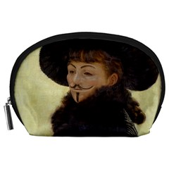 Kathleen Anonymous Ipad Accessory Pouch (Large)
