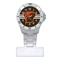Cleveland Browns National Football League Nfl Teams Afc Nurses Watch