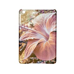 Fantasy Colors Hibiscus Flower Digital Photography Apple iPad Mini 2 Hardshell Case