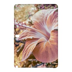 Fantasy Colors Hibiscus Flower Digital Photography Samsung Galaxy Tab Pro 10.1 Hardshell Case