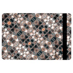 Modern Arabesque Pattern Print Apple iPad Air 2 Flip Case