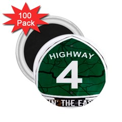 Hwy 4 Website Pic Cut 2 Page4 2 25  Button Magnet (100 Pack)