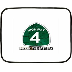 Hwy 4 Website Pic Cut 2 Page4 Mini Fleece Blanket (two Sided)