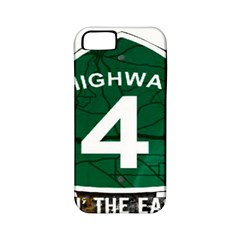 Hwy 4 Website Pic Cut 2 Page4 Apple Iphone 5 Classic Hardshell Case (pc+silicone)