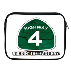 Hwy 4 Website Pic Cut 2 Page4 Apple Ipad Zippered Sleeve