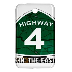 Hwy 4 Website Pic Cut 2 Page4 Samsung Galaxy Tab 3 (7 ) P3200 Hardshell Case
