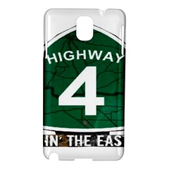 Hwy 4 Website Pic Cut 2 Page4 Samsung Galaxy Note 3 N9005 Hardshell Case