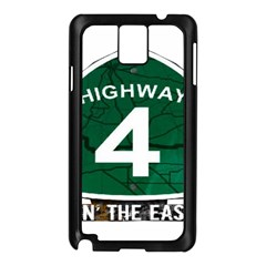Hwy 4 Website Pic Cut 2 Page4 Samsung Galaxy Note 3 N9005 Case (Black)