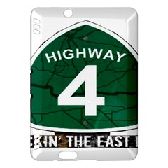 Hwy 4 Website Pic Cut 2 Page4 Kindle Fire HDX Hardshell Case