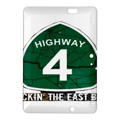 Hwy 4 Website Pic Cut 2 Page4 Kindle Fire HDX 8.9  Hardshell Case