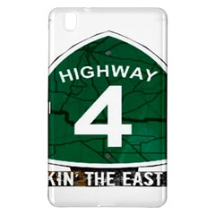 Hwy 4 Website Pic Cut 2 Page4 Samsung Galaxy Tab Pro 8 4 Hardshell Case