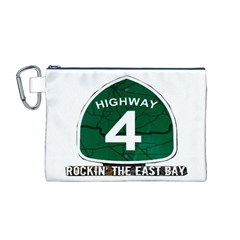 Hwy 4 Website Pic Cut 2 Page4 Canvas Cosmetic Bag (Medium)